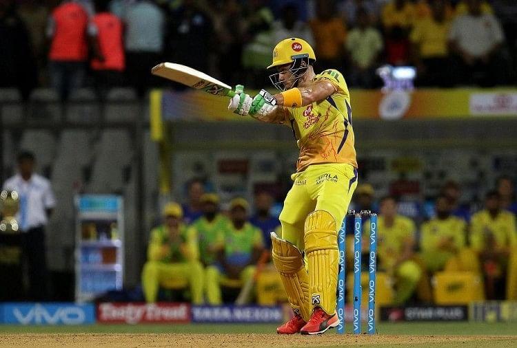 CSK vs KKR IPL 2021 Final Live: चेन्नई ने कोलकाता को दिया 193 रन का लक्ष्य, डुप्लेसिस ने बनाए 86 रन