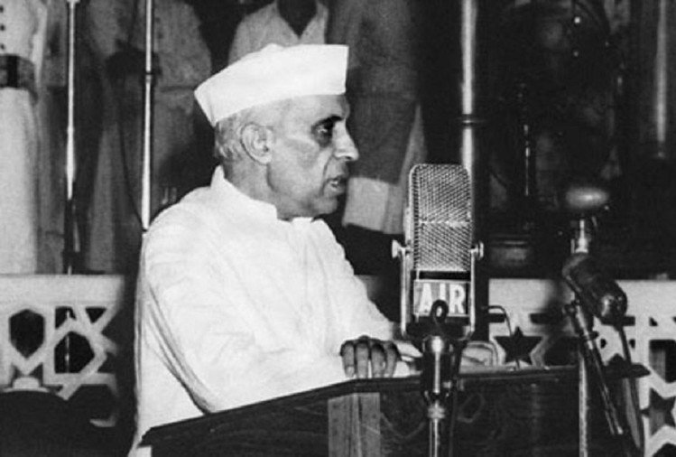 Lok sabha elections 2019 pandit nehru shocked to see other party worker crowd