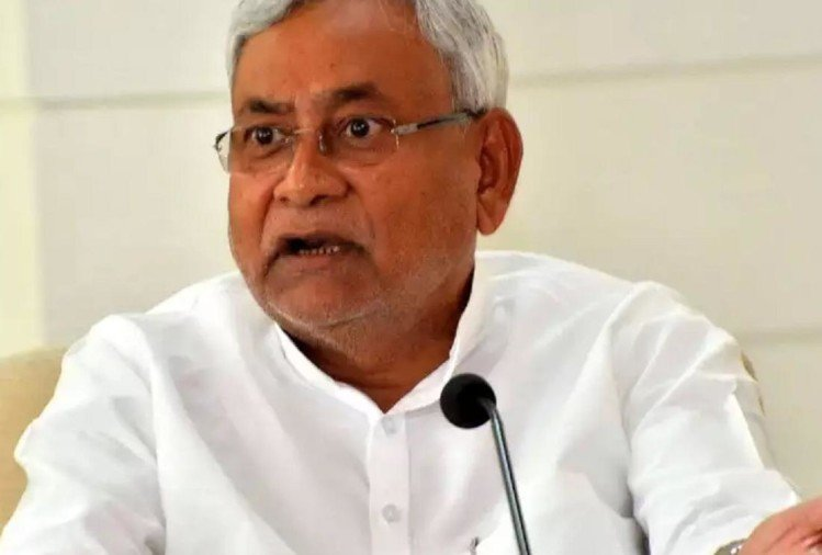 Bihar chief minister Nitish Kumar refused to ban on Tobacco
