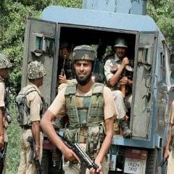 जम्मू कश्मीर: कुलगाम जिले से अगवा पुलिस कर्मी की आतंकियों ने की हत्या
