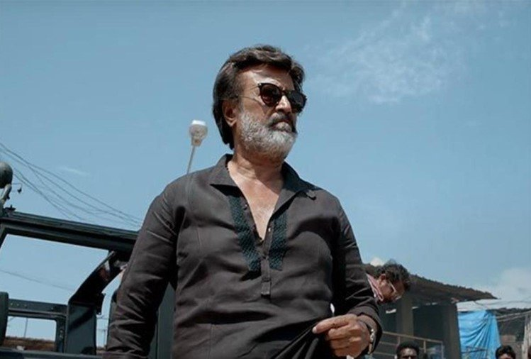 Rajinikanth film Kaala earned 230 crore before released