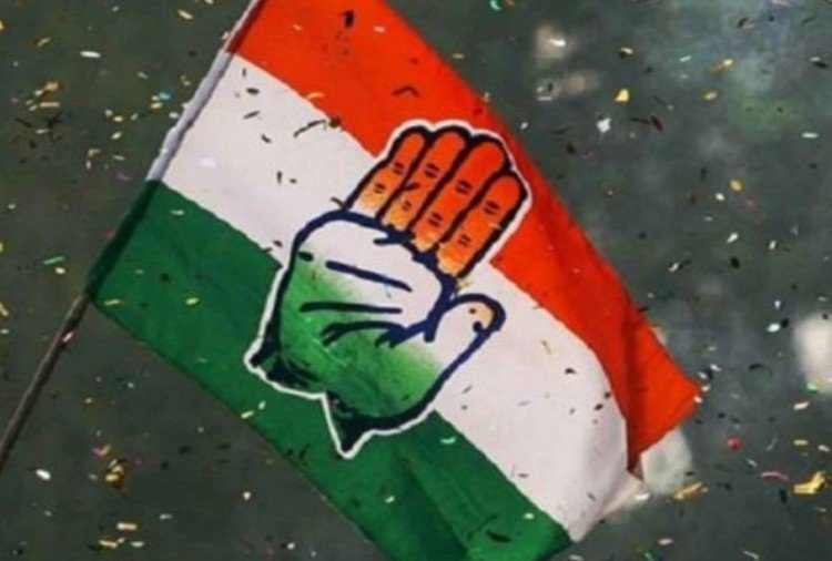 BJP fearing action against rebel MPs: Congress