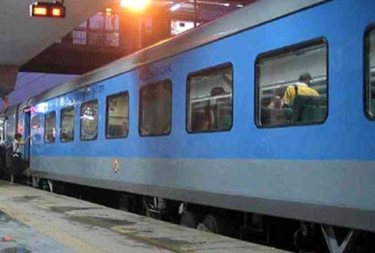 Railways Soon To Stop Shatabdi Trains On Lucknow And Chandigarh Route