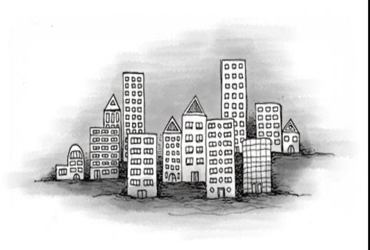home at metropolitan city