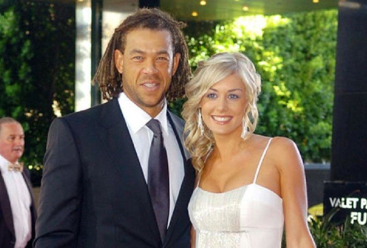 Image result for andrew symonds wife
