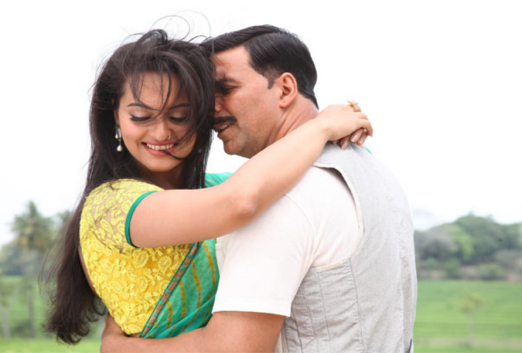 Sonakshi Sinha will not seen in Rowdy Rathore 2 with Akshay Kumar