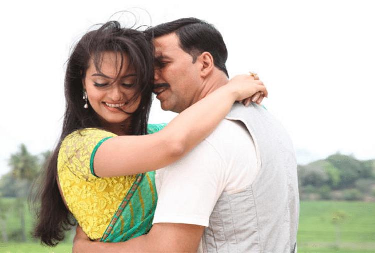 Sonakshi Sinha Will Not Seen In Rowdy Rathore 2 With Akshay Kumar - सोनाक्षी सिन्हा के हाथ से निकला बड़ा ऑफर, 'राउडी राठौर 2' में नहीं बनेंगी अक्षय कुमार की हीरोइन -