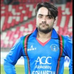 Afghanistan star cricket player rashid khan break record