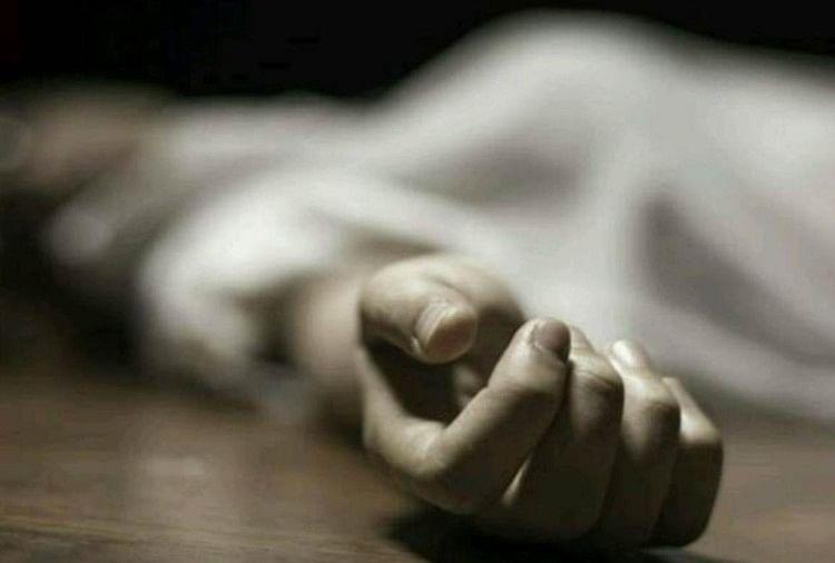 यूपी: संदिग्ध परिस्थिति में महिला की मौत से सनसनी, पुलिस जांच में जुटी