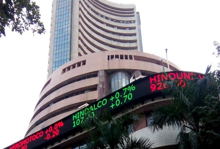 sensex nifty opens in red, rupee trading above 70 against dollar