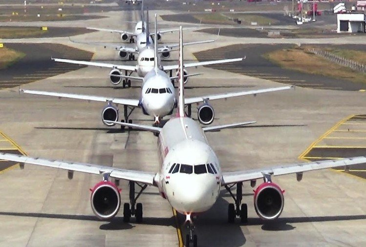 after air india spicejet planes started using pak airspace, other companies will follow suit again