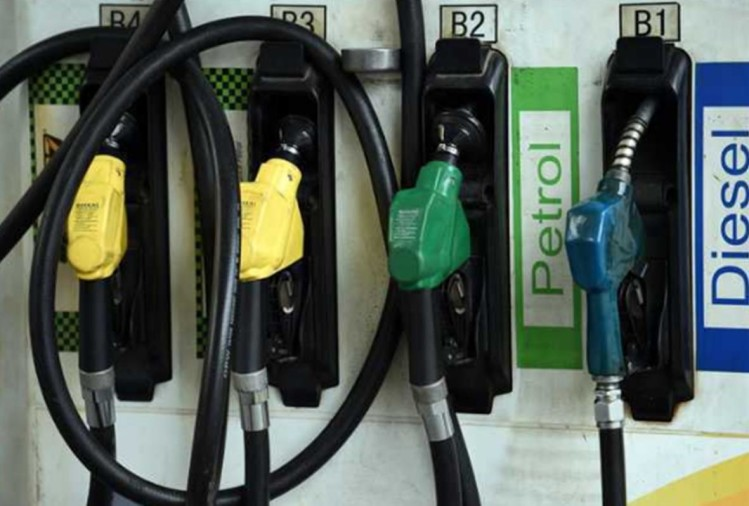 petrol, diesel prices remain constant after 14 days decline