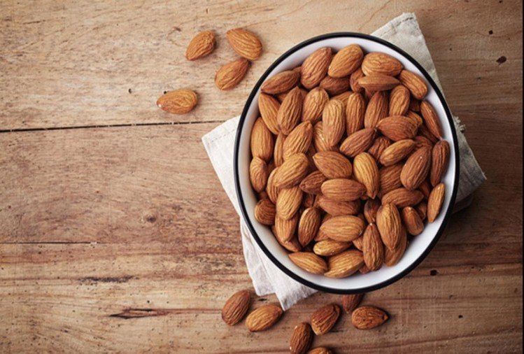 food tips these people dont eat almonds