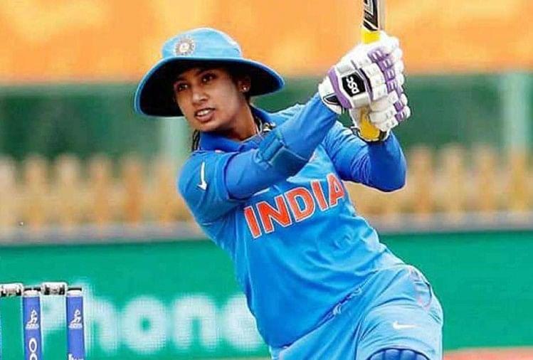 Indian Women Odi Cricket Captain Mithali Raj Becomes First Indian Batswoman  To Score 10000 International Runs - मिताली राज ने रचा इतिहास: 10 हजार रन  बनाने वाली पहली भारतीय महिला बल्लेबाज -