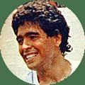 डिएगो माराडोना