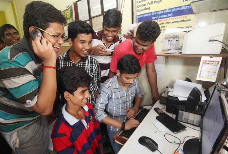 38/35 in math, physics: In Bihar, some students score more than total