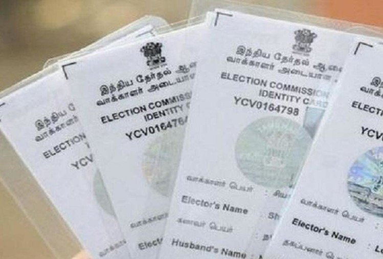 Image result for voter ID