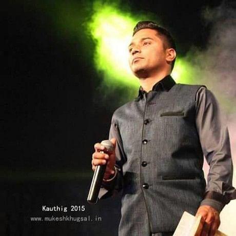 Pappu Karki