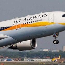 जेट एयरवेज पर नहीं मिलेगा उड़ान के दौरान अब नाश्ता-खाना, 28 सितंबर से लागू होगा नियम