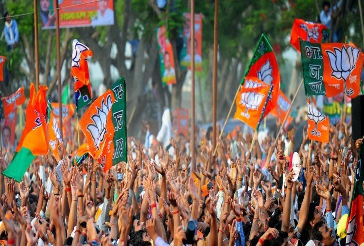 BJP will form modern office in West Bengal now