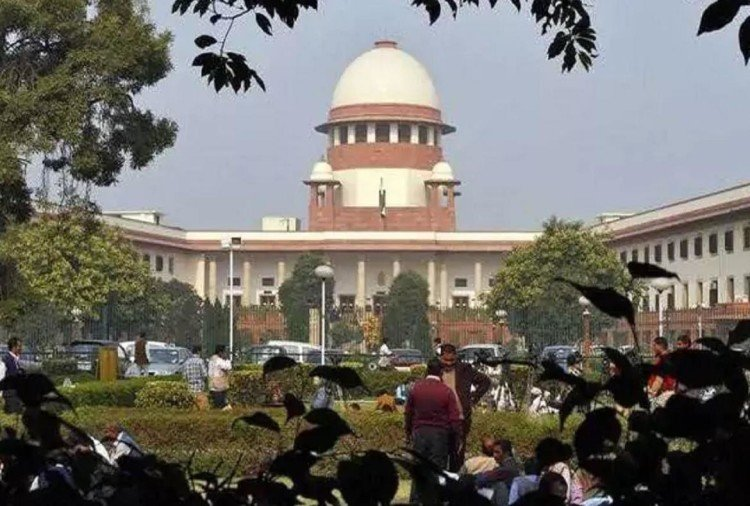 SC notice on petition against the ban on reporting of Muzaffarpur shelter home investigation