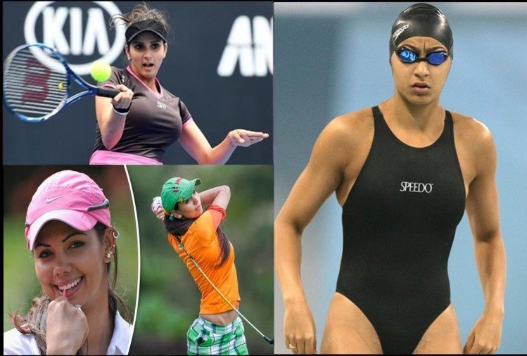 From Sania Mirza, Mithali Raj to Deepika Pallikal, The superwomen of Indian sports