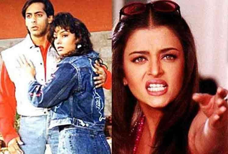 salman khan was serious to marry somy ali at the age of 16 left her home