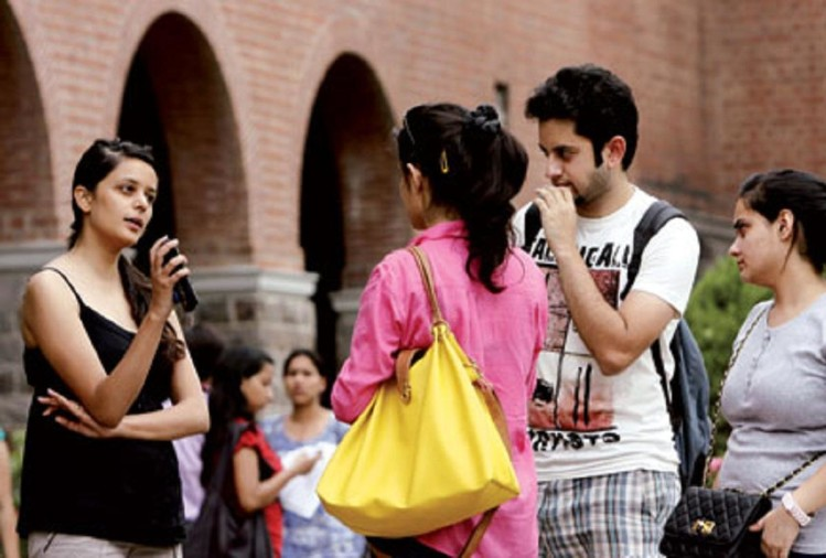 DU ADMISSION- St Stephens College of University of Delhi has increased fees