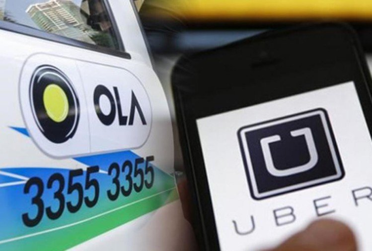 why BoycottMillennials is trending on twitter after nirmala sitharaman statement on ola uber