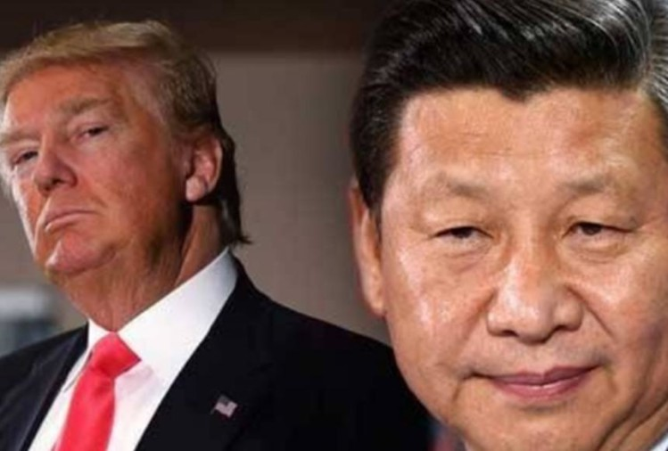 us president donald trump ask world bank to stop giving loan to china