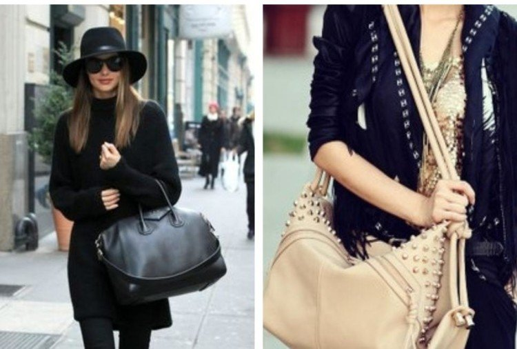 These 6 Ladies Handbags Every Woman wants in Her Closet