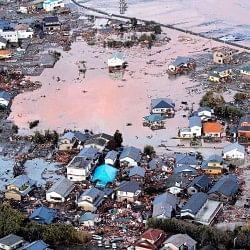 जापान में  6.1 तीव्रता का भूकंप, तीन की मौत, रोकी गई बुलेट ट्रेन