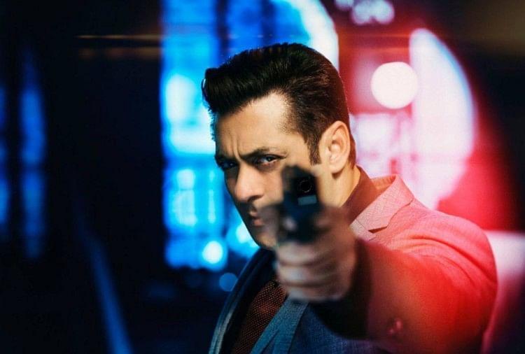 Salman Khan Bobby Deol Film Race 3 Box Office Collection Day 9