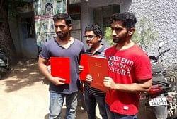 पाकिस्तान के तीन भाइयों को मिली भारत की नागरिकता