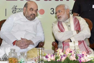 BJP in election mode, schedule till March
