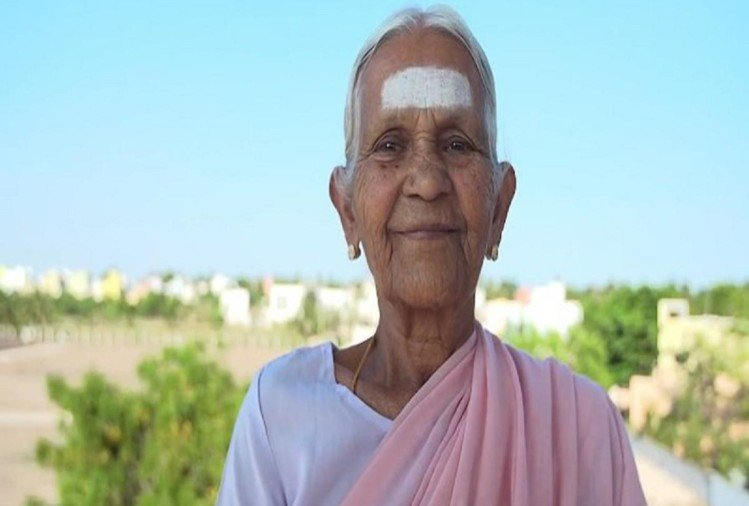 indias oldest yoga teacher
