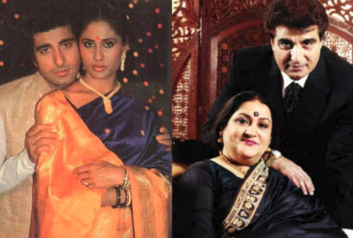 राज बब्बर ने पहली पत्नी नादिरा को बिना तलाक दिए की थी दूसरी शादी, स्मिता पाटिल के निधन के बाद फिर आए करीब - Entertainment News: Amar Ujala