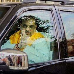 पीडीपी से गठबंधन टूटने के बाद पहली बार जम्मू दौरे पर पहुंचे अमित शाह, जनसभा को करेंगे संबोधित