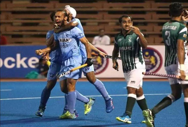 Champions Trophy 2018: Men's Hockey India beat Pakistan 4-0