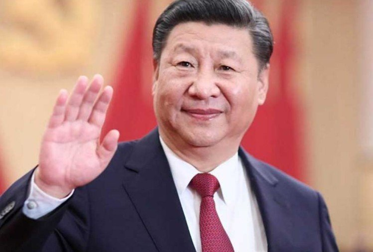 chinese universities promotes xi jinping thoughts through syllabus