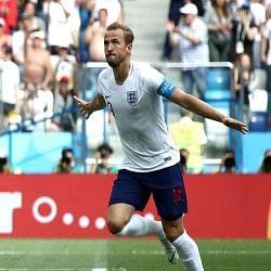 फीफा विश्व कप 2018: हैरी केन ने हैट्रिक जमाकर रचा इतिहास, इंग्लैंड ने पनामा को 6-1 से रौंदा