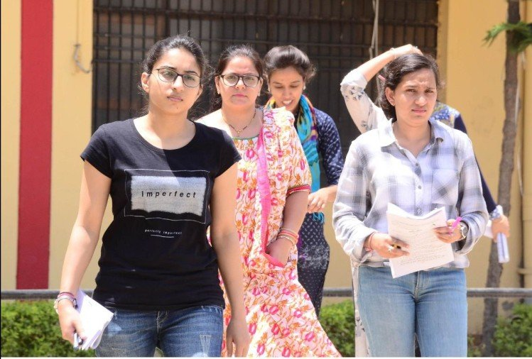 ugc net 2018 cbse cancel exam in allahabad and re exam