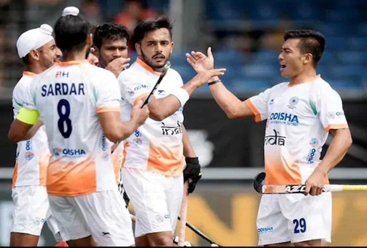 India beats argentina in hockey champions trophy 2018