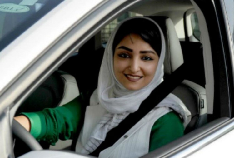saudi arabia: women gets right to driving but they don't have these five rights today also