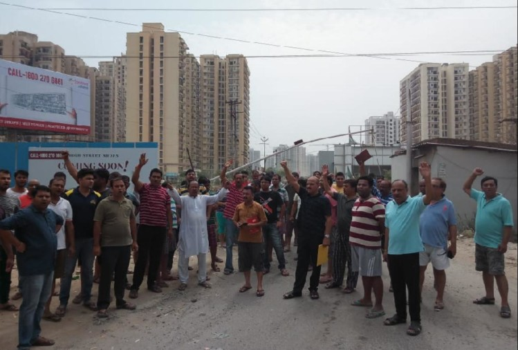 rera act in uttar pradesh become failed affair as no staff to handle it