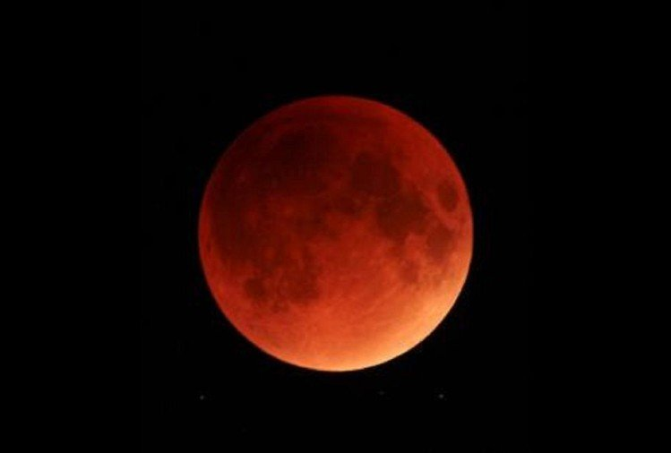 lunar eclipse 2018 longest blood moon of 21st century in july