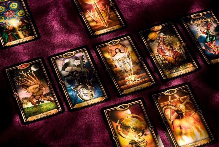 Tarot rashifal: daily tarot horoscope reading for 26 August 2018