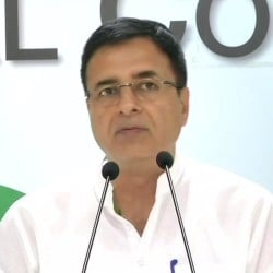 कांग्रेस ने प्रेस कांफ्रेंस कर कहा- राहुल को इस्तीफा नहीं देने दिया, चुनाव हारे हैं साहस नहीं