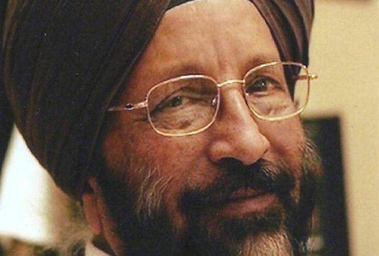 Gurbachan Singh Bhullar- Punjabi author of short stories, awarded Sahitya Akademi Award