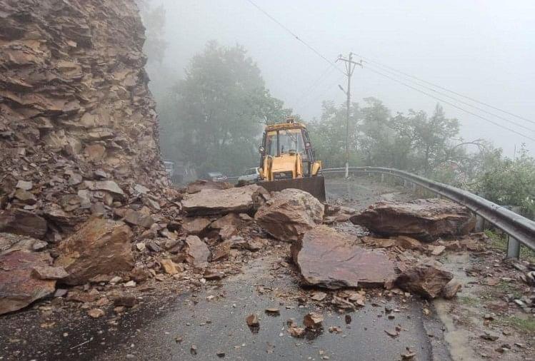 Image result for हिमाचल प्रदेश बादल फटा